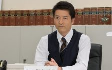 テレビ東京水曜ミステリー9「検事・沢木正夫4 自首」